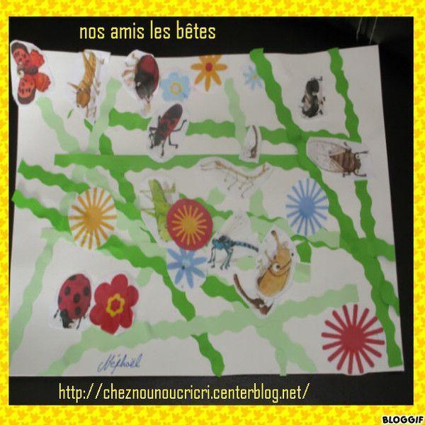 Cheznounoucricri page 27 for Au jardin les amis menu