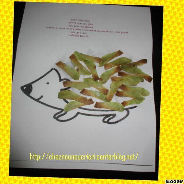 Escargot porte sur son dos colorier centerblog - Petit escargot porte sur son dos paroles ...