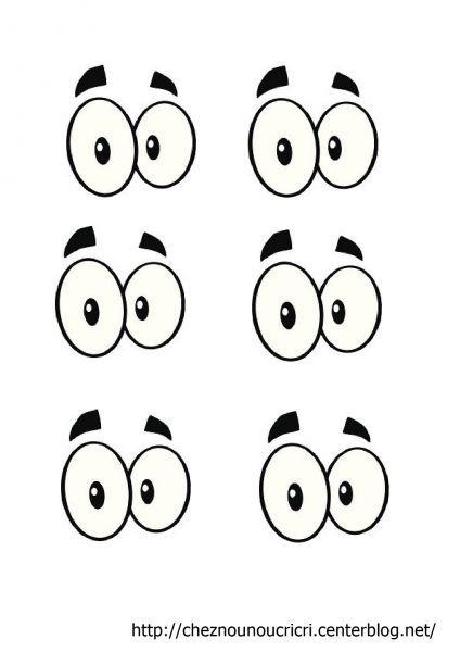 Coloriage yeux nez bouche page 3 visages t bouches - Dessin de bouche a imprimer ...