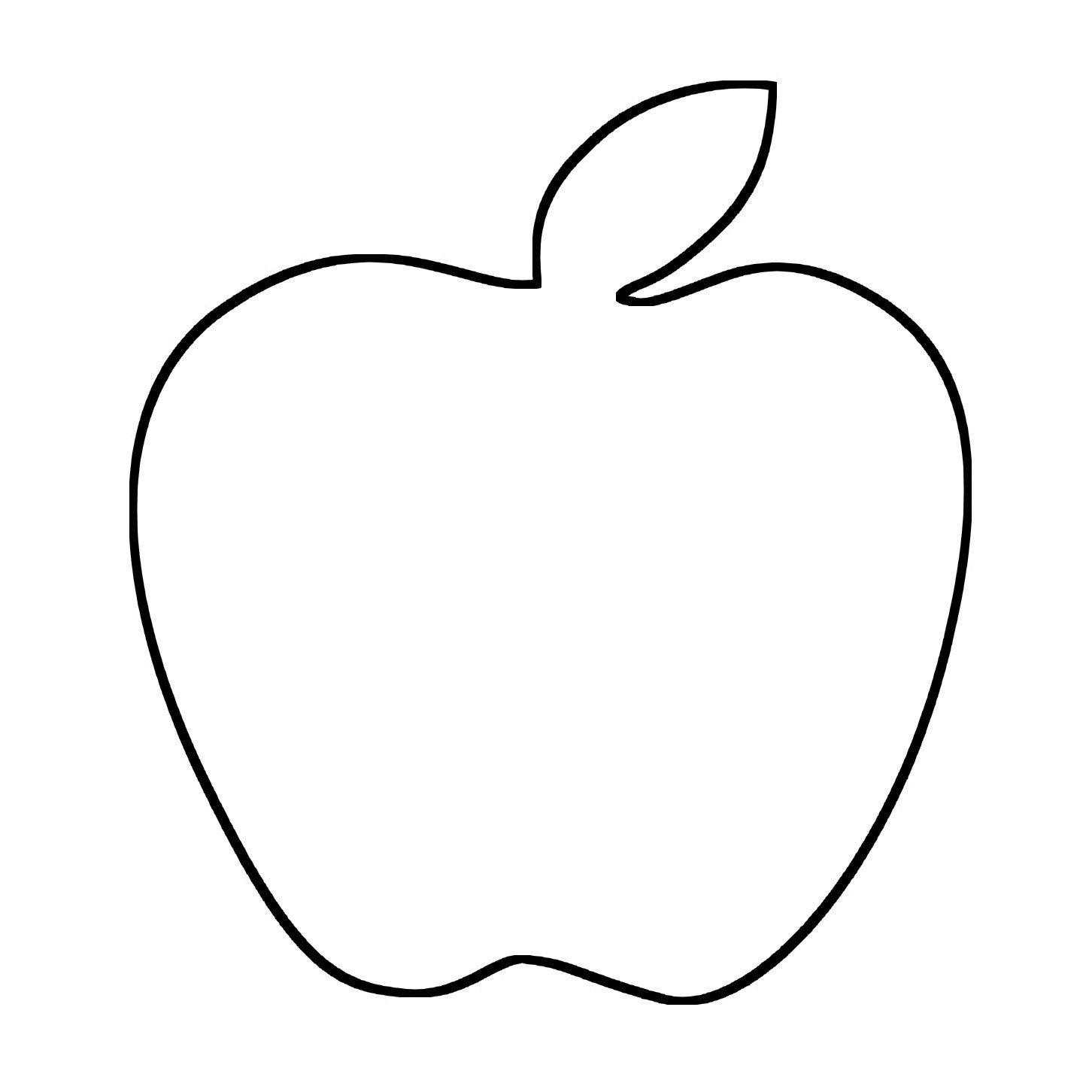 Cheznounoucricri page 7 - Pommes dessin ...