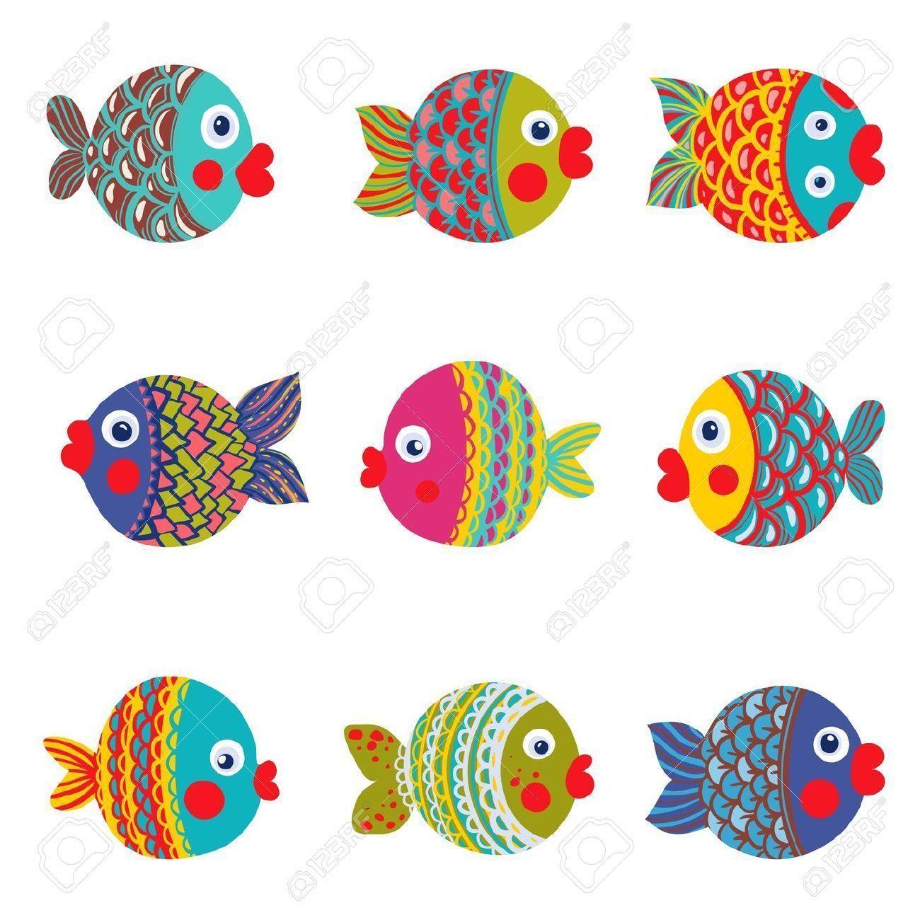 Poisson a d couper - Clip art animali marini ...