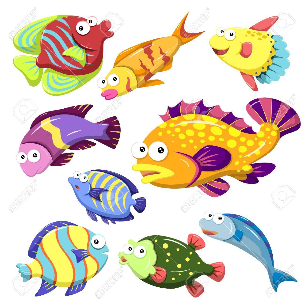 poisson a découper