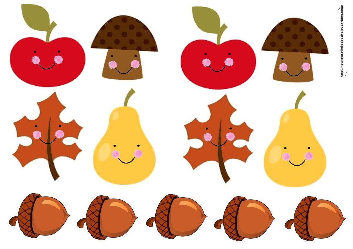 Couronne d 39 automne - Activite avec des marrons ...